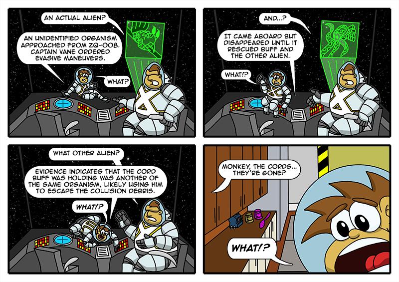0066 – Aliens
