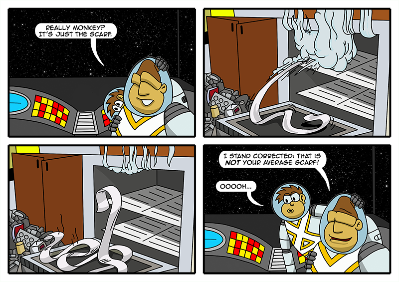 0074 – Fresh From The Oven