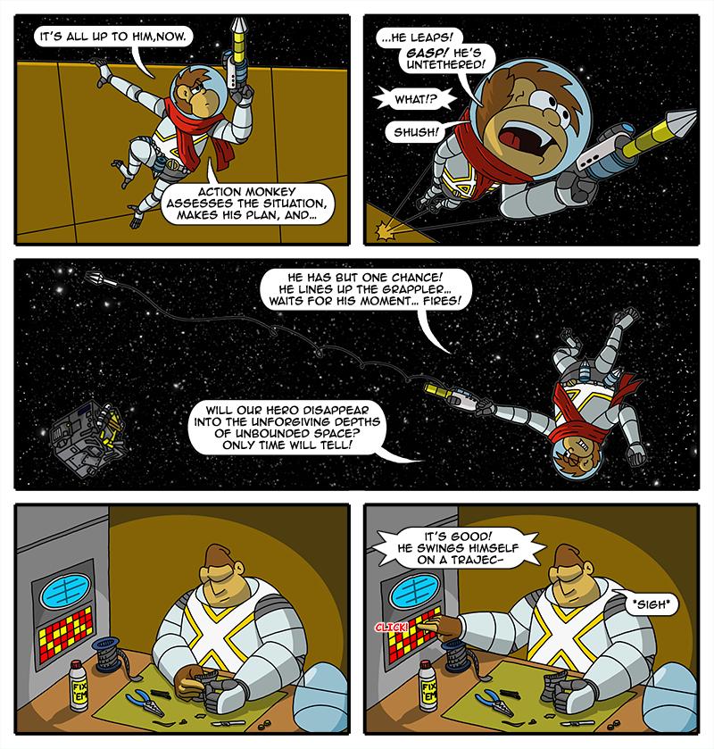 0080 – Action Monkey